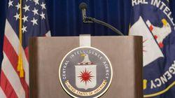 CIA, 한국편 지도에 독도 '리앙쿠르'