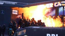 프랑스 테러범, 경찰 진입 전 인질 죽인