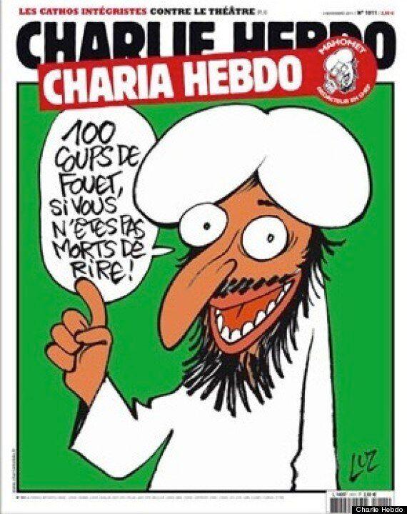 도 넘은 이슬람 비하인가, 보호해야 할 표현의