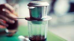 우리가 베트남식 커피를 마셔야 하는