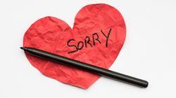 제대로 사과하는 5가지