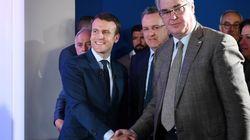 BLOG - Cette ruse de De Gaulle que Macron utilise pour faire passer la réforme des