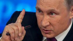 푸틴, 내년 5월 북한 김정은 러시아 방문