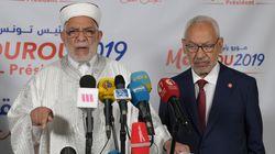 Abdelfattah Mourou: