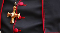 잉글랜드 성공회 첫 여성주교