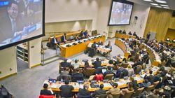 '북한 인권 결의안' 유엔총회도
