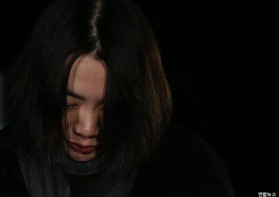 검찰, 조현아 전 대한항공 부사장 사전구속영장