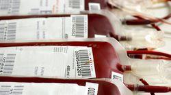 미국, 31년 만에 게이 헌혈