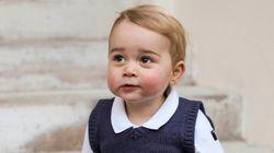 영국 왕실의 조지