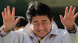 일본 총선서 연립여당