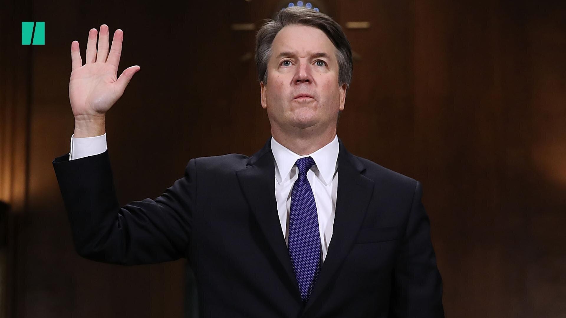 GOP Defends Supreme Court Justice Brett ...