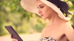 2014년 eBook 시장, 장르문학과 여성 독자들이