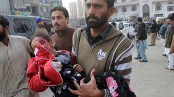 '학교 테러' 파키스탄탈레반은 말랄라 공격