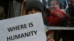 파키스탄, 500여 명 사형