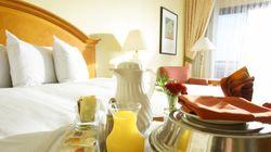 서울시 숙박업소, 모텔과 호텔의