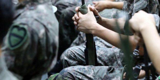 자살로 둔갑된 군인의 죽음, 36년 만에