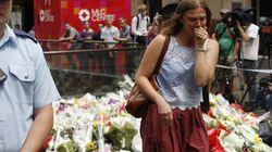호주 인질극 희생자 '영웅'