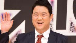 김구라, 입원 전 '재산 가압류'