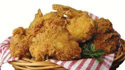 '치맥' 열풍으로 닭고기 수입량 사상 최대치