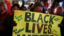 브루클린 흑인 피격사건도