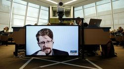 US Justice Department Sues Edward Snowden For Book