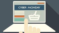 미국 '사이버 먼데이' 온라인 매출