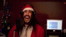 머라이어 캐리의 All I Want For Christmas Is You를 20가지 스타일로