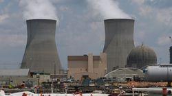 우크라이나 원전, 사고로 긴급 복구