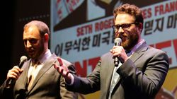김정은 암살영화 '인터뷰' 미국 첫