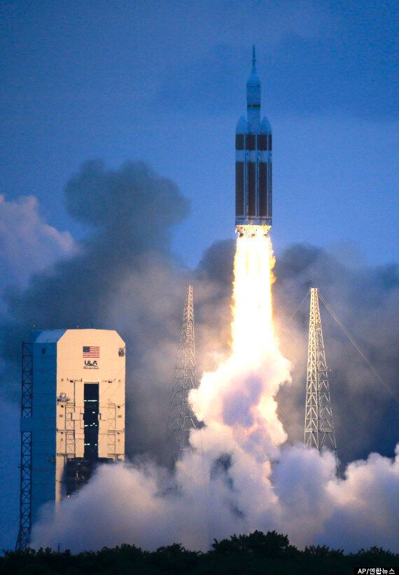 인류 화성 탐사 이끌 미국 다목적 우주선
