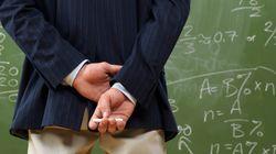 '천재 수학자'는 어떻게 '성추행범'이