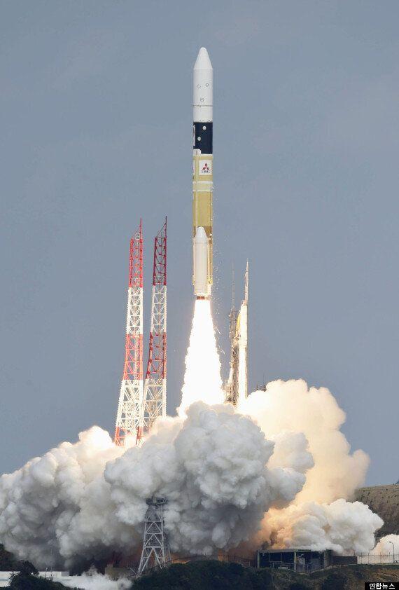 일본, 두 번째 소행성 탐사기 '하야부사2'