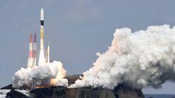 일본, 두 번째 소행성 탐사기 발사