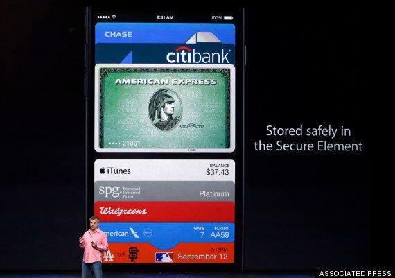은행 없는 은행, 지갑 없는 지갑의 '핀테크 시대'가