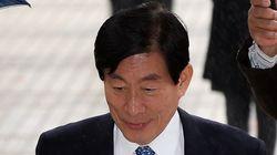 '원세훈 판결 비판' 김동진 부장판사에 정직