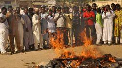 나이지리아 연쇄 폭탄공격, 400명