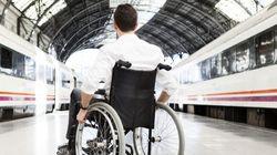 우리 모두 휠체어를 타게
