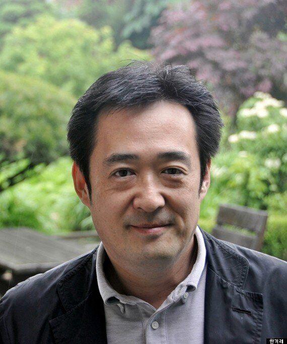 '한겨레' 건축전문기자, 구본준