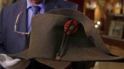 26억 원짜리 나폴레옹 모자, 한국인