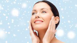 광채나는 피부를 위한 겨울철 각질제거 방법