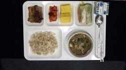 학교비정규직 총파업으로 서울 78개 학교 급식