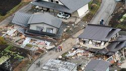 나가노 지진, 규모8 강진의 전조일 수