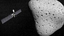 우주선 로제타, 12일에 혜성 착륙