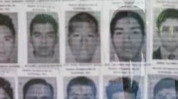 멕시코 학생 실종사건은 예외적인 사건이