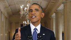 오바마 이민개혁 강행, '전쟁'