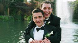 사진작가들이 말하는 '가장 인상적인 동성결혼'