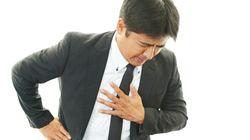 결혼생활 불행하면 심장병 위험