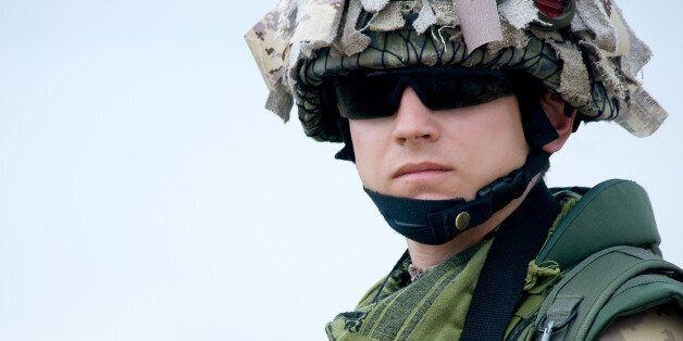 미 합참의장, 이라크 지상전 참여 가능성 또