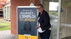 Sylvie Fréchette apprécie que le Parti conservateur soit ouvert à