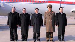 북한특사 최룡해 러시아